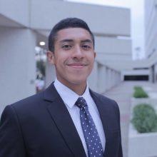 Congratulations CORE Graduate Jesse Medina