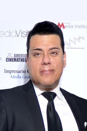 Cesar-Melendrez-CORE-College-Of-Real-Estate-Instructor