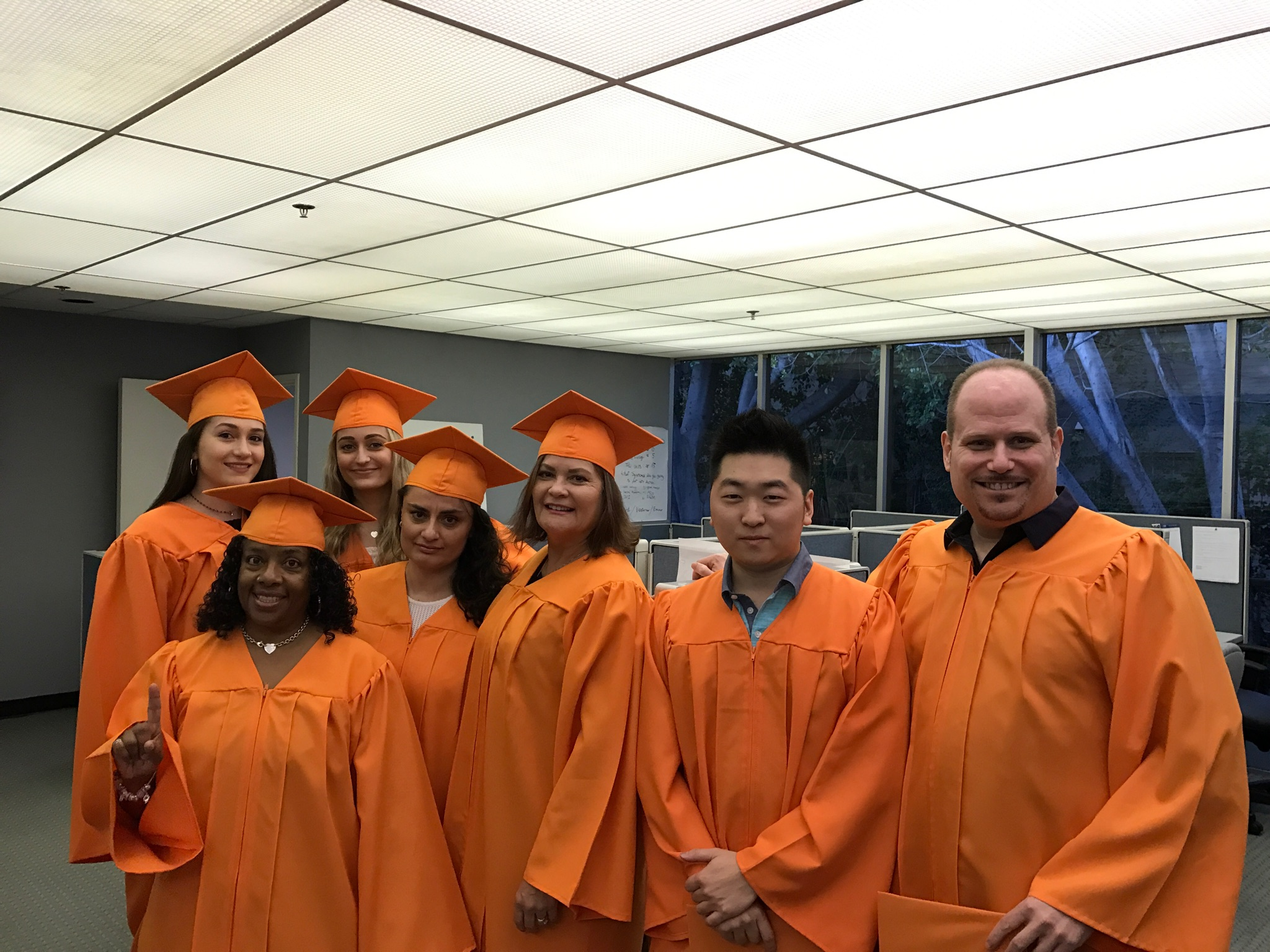 Graduation-March-2017-College-Of-Real-Estate-Get-Your-Real-Estate-License-Real-Estate-Classes5
