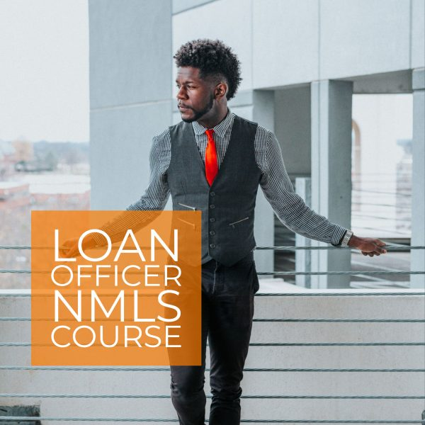 NMLS Class Loan Officer School Get your NMLS License 20 Hour SAFE Comprehensive Course Loan officer Classes college of real estate theCORE
