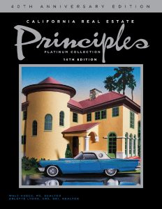 Real Estate Principles Evenings @ College of Real Estate South Pasadena | South Pasadena | California | United States