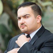Congratulations CORE Graduate Melik Melikyan