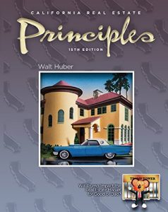 Real Estate Principles Weekends @ College of Real Estate South Pasadena | South Pasadena | California | United States