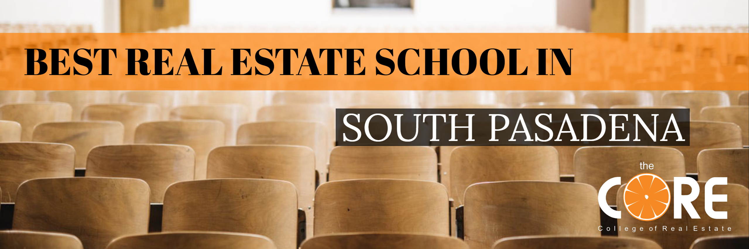 Best Real Estate School In South Pasadena