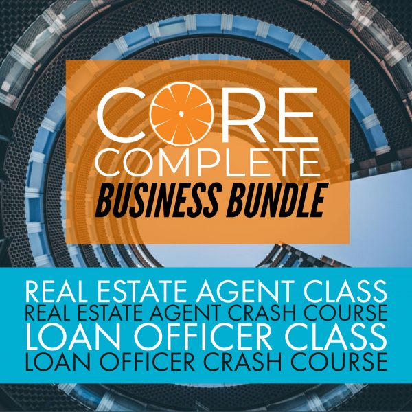 CORE-Elite-Package-Real-Estate-Agent-Course-Loan-Officer-Course-Combined-Package-Best-Real-Estate-School-los-Angeles-Best-real-estate-classes-los-angeles