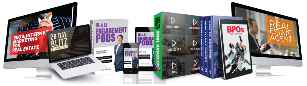 CORE-Ultimate-Course-You-get-All-This-Real-Estate-School-How-To-Be-a-successful-real-estate-agent